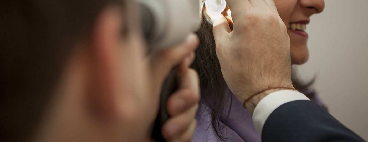 Why your hearing gets worse over time