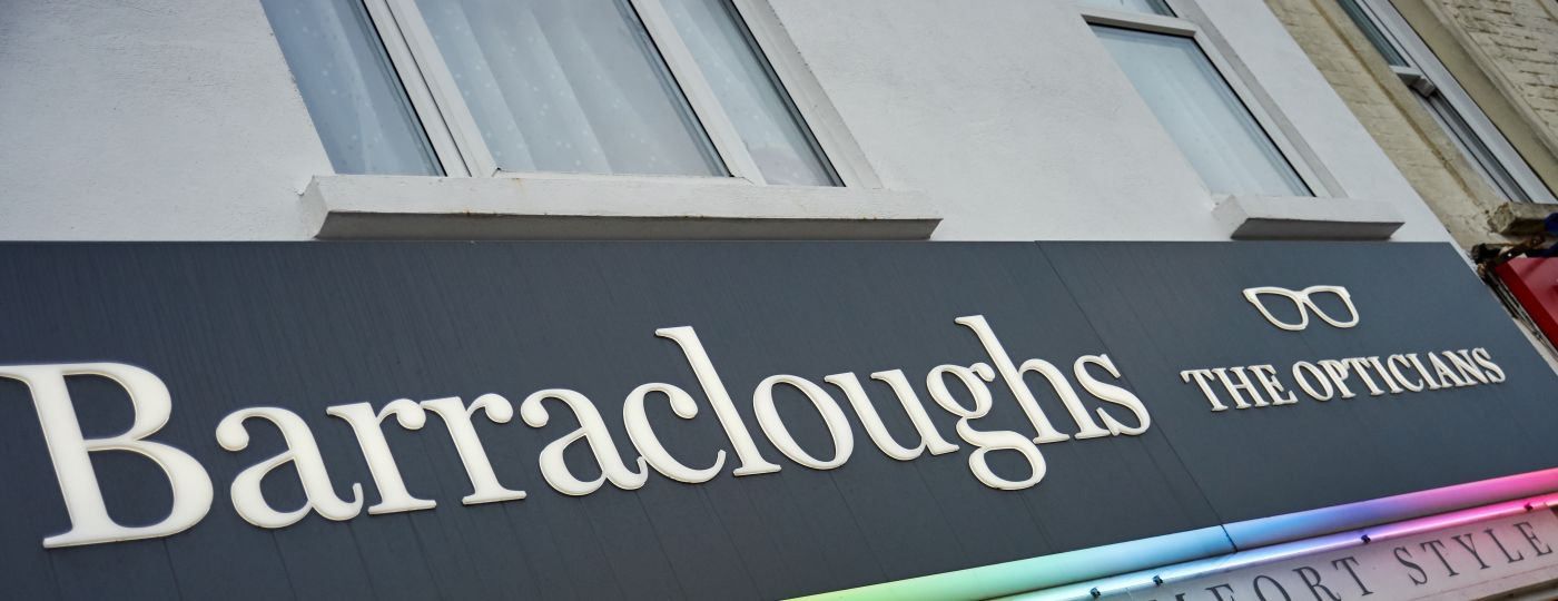Barracloughs the Opticians introduce hearing care