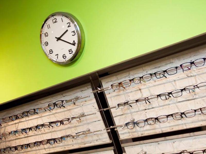THCP Faversham Glasses Frames