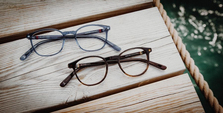 nifties glasses