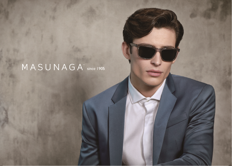 Masunaga eyewear sunglasses