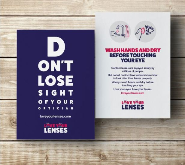 Love your lenses week