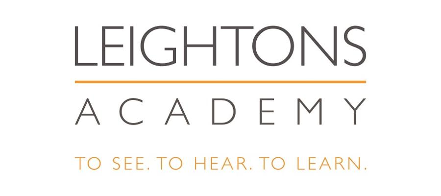 Leightons Academy logo