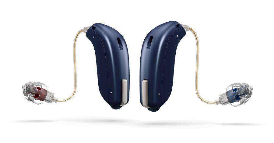oticon opn hearing aids