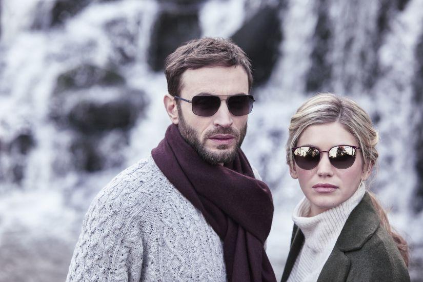 reykjavik campaign image sunglasses