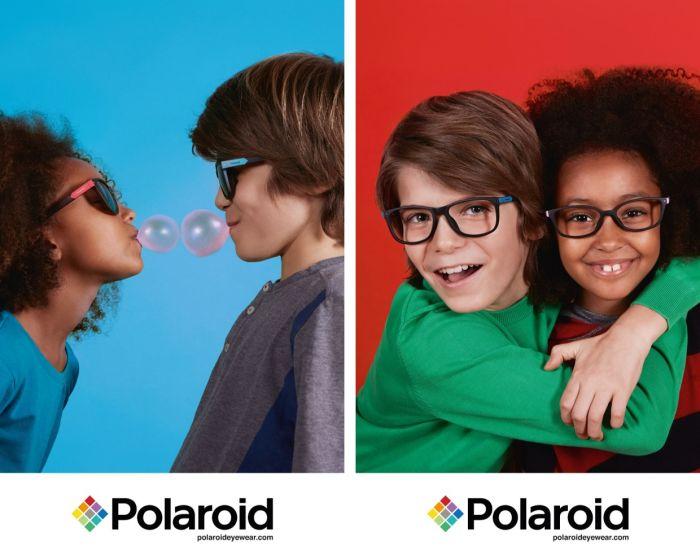 Polaroid kids combo image