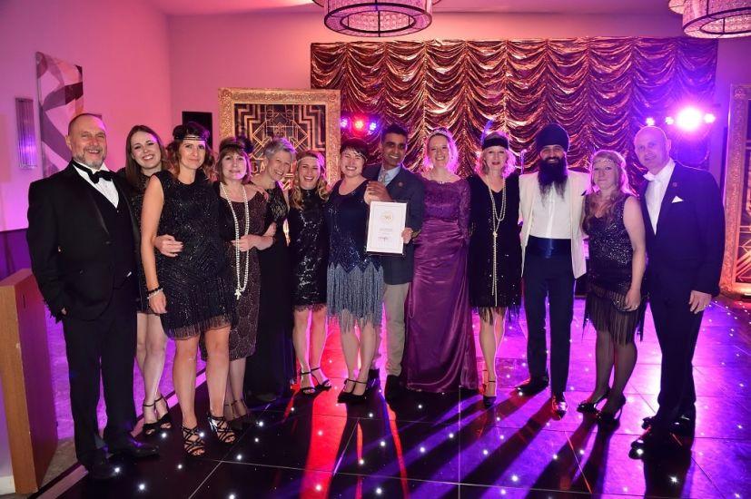 Farnham Award
