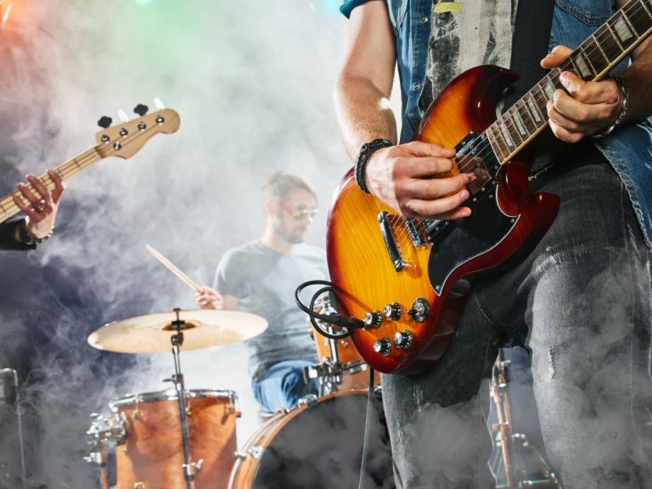 musicians ear plugs