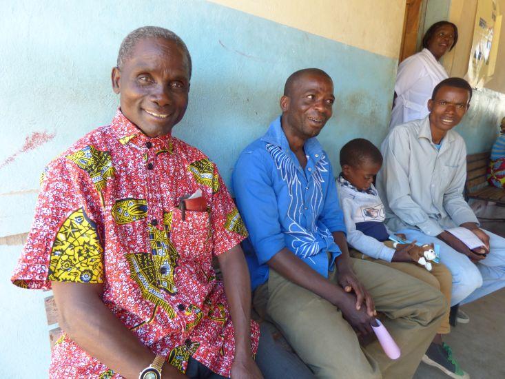 Zambia People