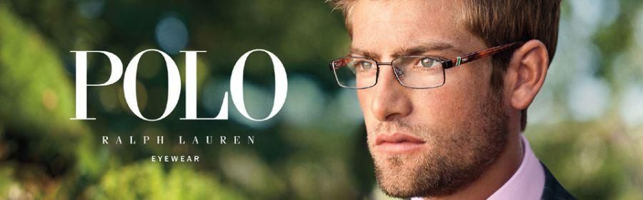 polo designer eyewear