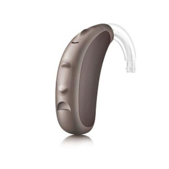 unitron stride hearing aid
