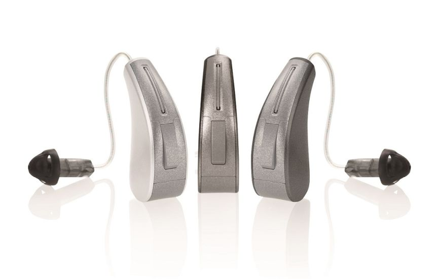 halo2 family hearing aids