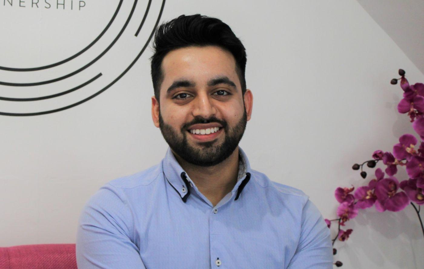 Faisal Imran Audiologist