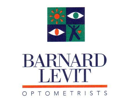 barnard levit optometrists logo
