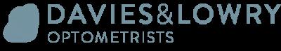 Davies & Lowry optometrists logo