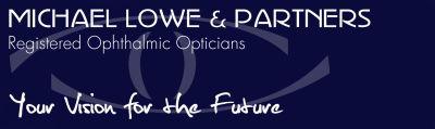 Michael Lowe & Partners Opticians logo