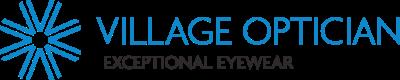 Village opticians Logo