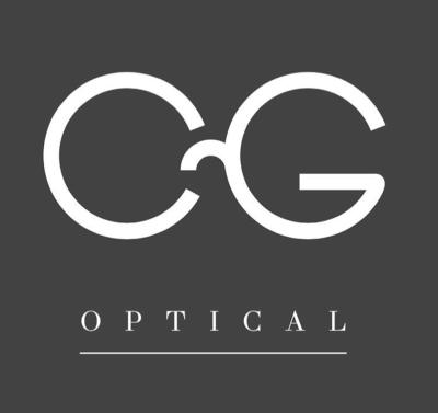CG Optical Logo