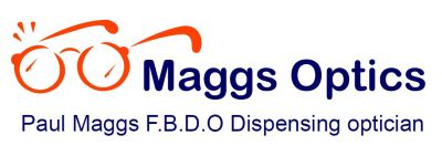 maggs optics logo