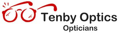 tenby optics logo