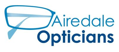 airedale opticians logo