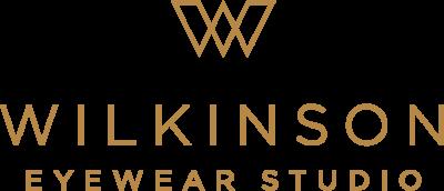 Wilkinson Eye studio logo