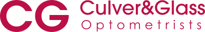 culver and glass optometrists logo