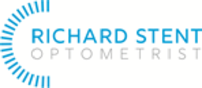 richard stent optometrist logo