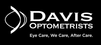 davis optometrists logo