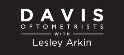 Davis Optometrists with Lesley Arkin