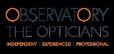 observatory opticians logo