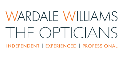 wardale williams the opticians logo