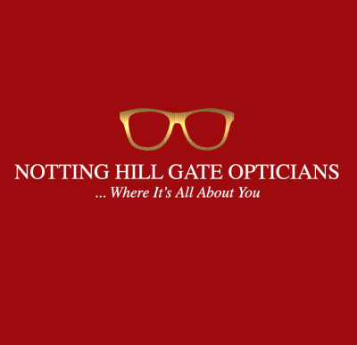 notting hill gate opticians logo