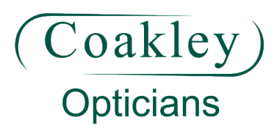 coakley opticians logo