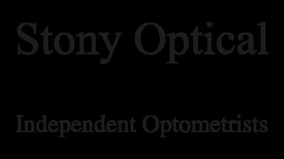 stony optical independent opticians logo