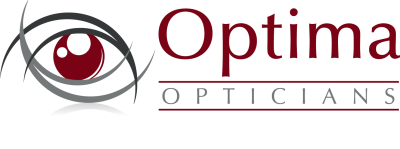 optima opticians logo