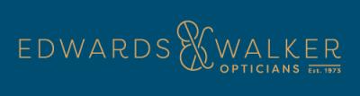 edwards and walker opticians logo