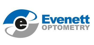 evenett optometry logo