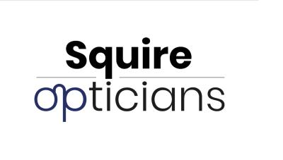 Squire Opticians logo