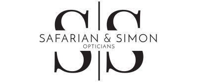 safarian and simon opticians logo
