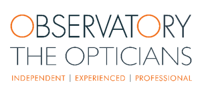 observatory the opticians logo