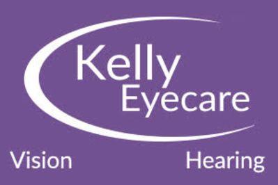 kelly eyecare logo