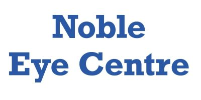 noble eye centre logo