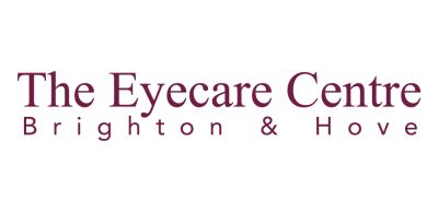 the eyecare centre hove logo