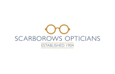 scarborows opticians logo