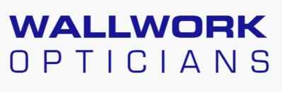 wallwork opticians logo