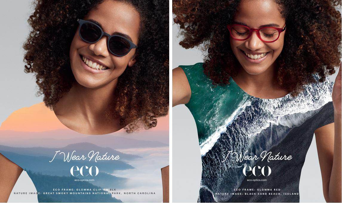 MODO Eco Campaign Image