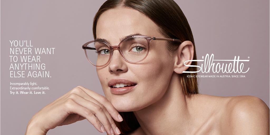 sillhouette-glasses