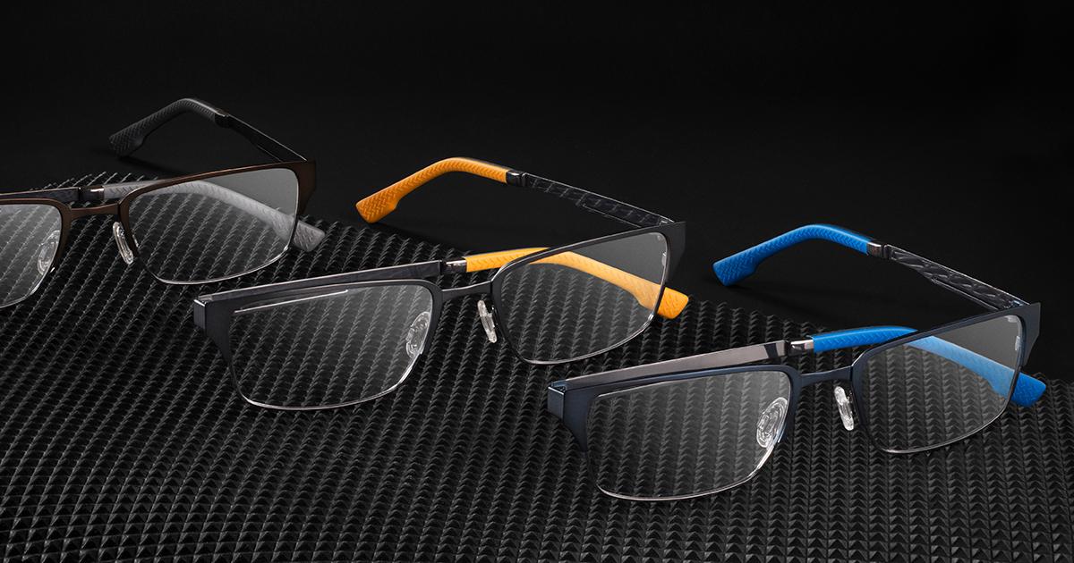 Flexon glasses frames