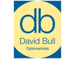 david bull optometrists logo